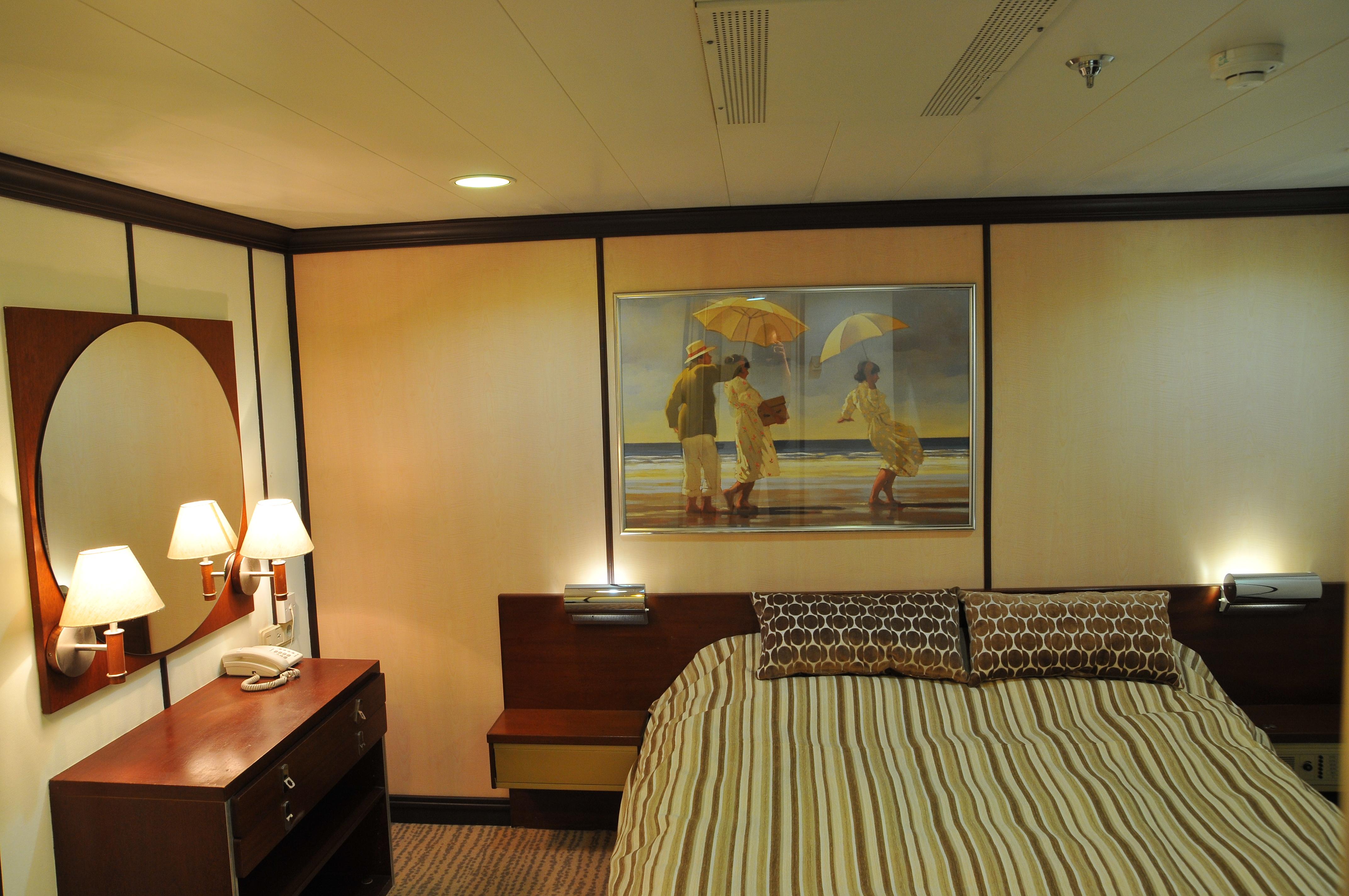 Спальня Кровать King Size